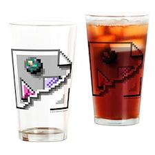 Image Error Drinking Glass