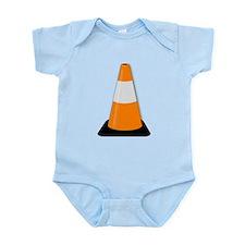 Traffic Cone Body Suit