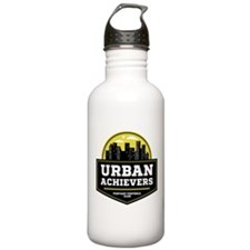 Urban Skyline Water Bottle