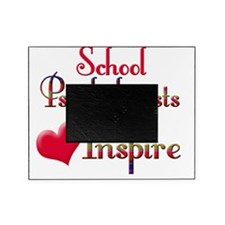 Teachers Inspire Psychologist  Picture Frame