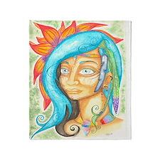 icaros woman.pdf - Adobe Reader Throw Blanket