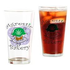 Agrestic-Bakery Drinking Glass