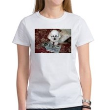 You just Gotta Love a Bichon Tee