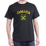 Jamaica Irie T-Shirt