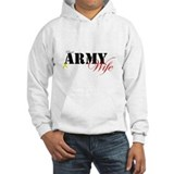 Army Wives Jumper Hoody