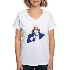 Uncle Sam  Shirt