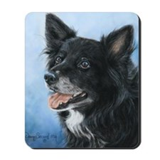 BorderCollie Mousepad