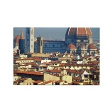 florence 14x10_print(V) Rectangle Magnet