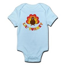 Lil' Turkey Infant Bodysuit