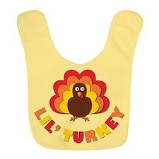 Lil Turkey Bib