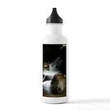 Waterfall 7 Water Bottle