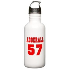 ADDERALL Water Bottle