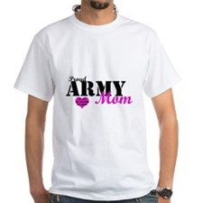 Army Moms Shirt