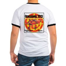 2013 Grassroots T-Shirt Two-Sided