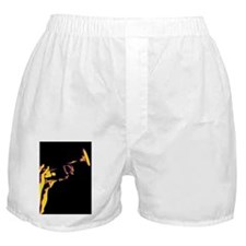 Trumpet Card Boxer Shorts