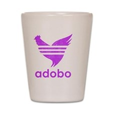 adob-pur Shot Glass
