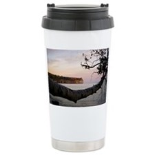 Morning View Print Fall 2007 17 Ceramic Travel Mug