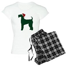 Airedale-Terrier23 Pajamas
