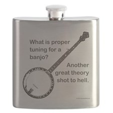 great-theory-T Flask