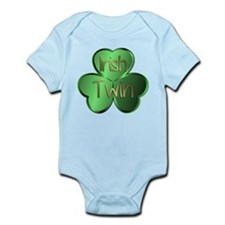 Irish Twin Body Suit