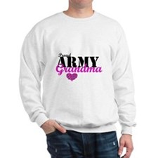 Army Grandma Jumper