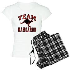 Team Kangaroo A4cx Transpar Pajamas