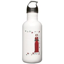 Well Behaved Women Rar Water Bottle
