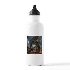 Face Off Water Bottle