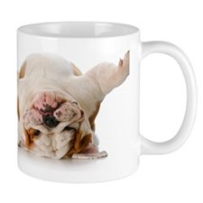 0 Cover - _dsc8294_bulldog_puppy_upside Mug
