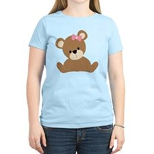 big bear girl T-Shirt