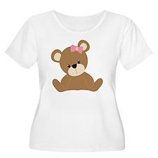 big bear girl T-Shirt