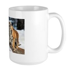 Tiger Cubs Three Mug