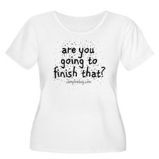 are you going T-Shirt