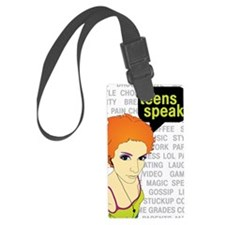 TS_FINAL_01_front Luggage Tag