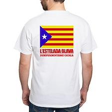 Lestelada Blava T-Shirt