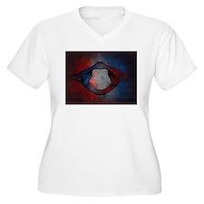 Atlas 91 Plus Size T-Shirt