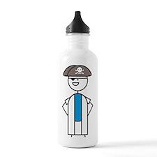 morehatformatt Water Bottle