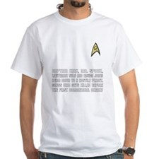 redshirt4 Shirt