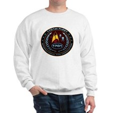 The 1701st Fleet Sweatshirt