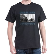 CSS Virginia vs USS Moniter 2 T-Shirt