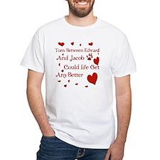 Edward  JacobTorn Blanket Shirt