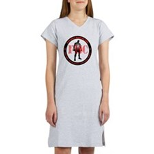 FHCbest1 Women's Nightshirt