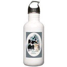 Papilloncard Water Bottle