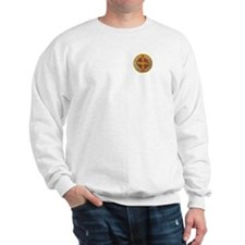 OSB Sweatshirt in White or Gray