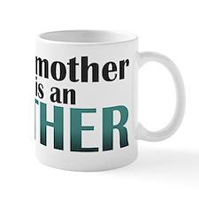 mothother Mug