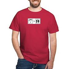 Para-love T-Shirt
