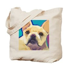 large yell cafepress Tote Bag