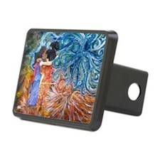 artmessengers2 Hitch Cover