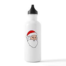 Santa Fear The Beard Water Bottle