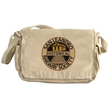 SLHRS Logo Messenger Bag